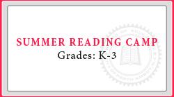 Summer Programs 2019 / Listing