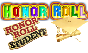 MP2 Honor Roll Lists