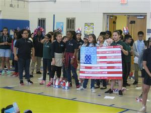 Flag Day Assembly