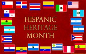 Hispanic Heritage Day