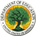 us of department of education seal