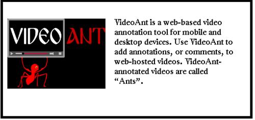 VideoAnt