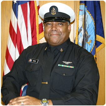 Naval Science Instructor