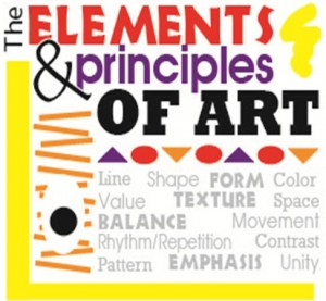 Art Elements and Principles of Design