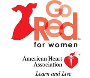 PAHS & AHA fight against heart disease by holding Wear Red Day