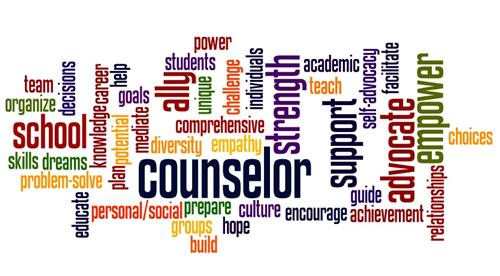 Image result for school counselor images