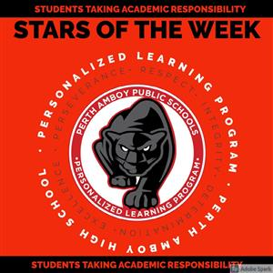 PLP STARS of the month