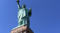 Statue of Liberty Trip and Ellis Island 2018-2019