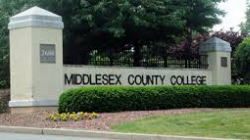 Middlesex County College Acceptance  2018-2019