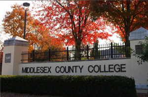 MIDDLESEX COUNTY COLLEGE FAIR