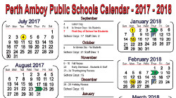 Download the 2017-2018 District Calendar