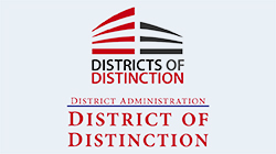 district of distinction