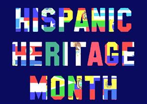 We are Thankful for Our Hispanic Heritage