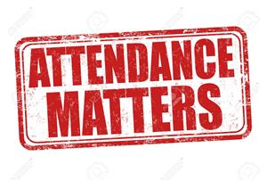 AHS Student Daily Attendance