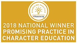Promising Practices - Character Education Awards