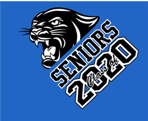 Attention Class of 2020 Please Check Here For Important Graduation Forms!