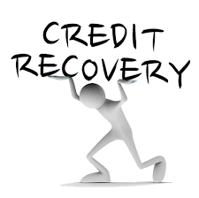 Important Information Regarding Credit Recovery!