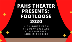 Footloose Highlights!