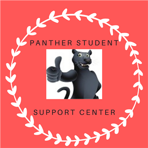 Student Support Center!