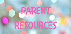 Resources for Parents!/Recursos para los padres!