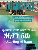 Lip Dub event